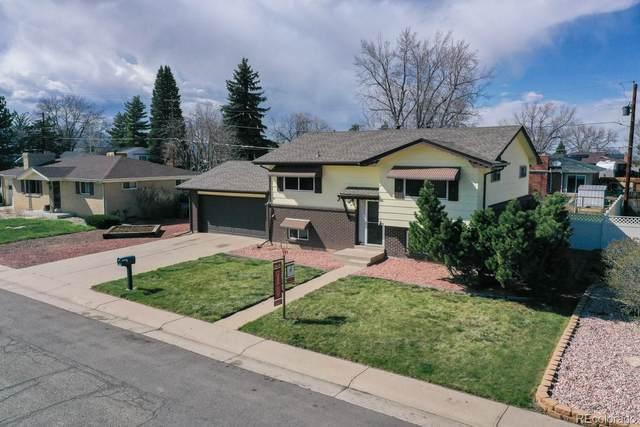 8361 W 70th Avenue, Arvada, CO 80004 (#7246754) :: Colorado Home Finder Realty