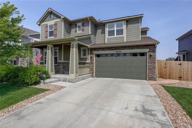 16636 Gaylord Street, Thornton, CO 80602 (#7246921) :: Compass Colorado Realty