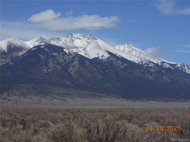 Lots 10 & 11 County Road 4 South, Alamosa, CO 81101 (#7247367) :: The DeGrood Team