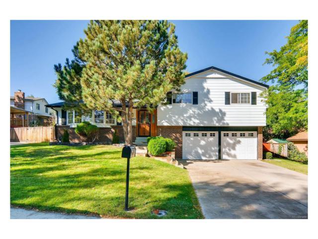 9762 Sierra Drive, Arvada, CO 80005 (#7247505) :: The Escobar Group @ KW Downtown Denver
