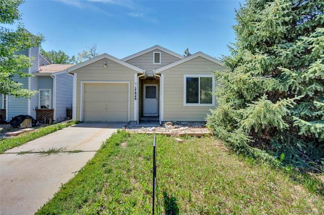 17846 E Bethany Place, Aurora, CO 80013 (#7247534) :: The Colorado Foothills Team | Berkshire Hathaway Elevated Living Real Estate