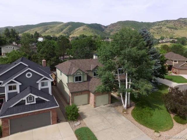 9 Paonia, Littleton, CO 80127 (#7247601) :: The DeGrood Team