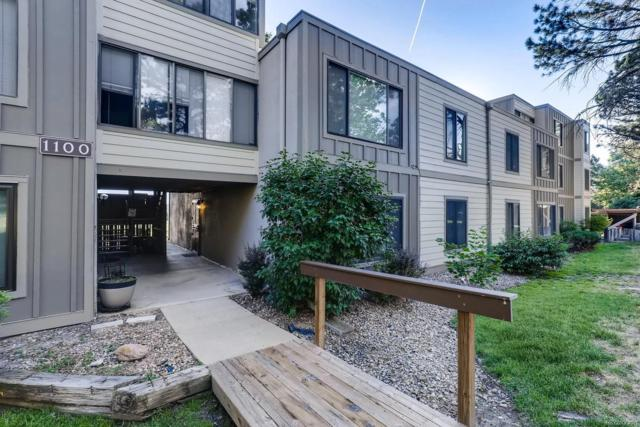 2525 S Dayton Way #1103, Denver, CO 80231 (#7247799) :: The Heyl Group at Keller Williams