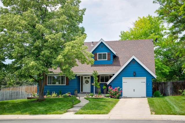 5823 Urban Court, Arvada, CO 80004 (#7247920) :: The Colorado Foothills Team | Berkshire Hathaway Elevated Living Real Estate