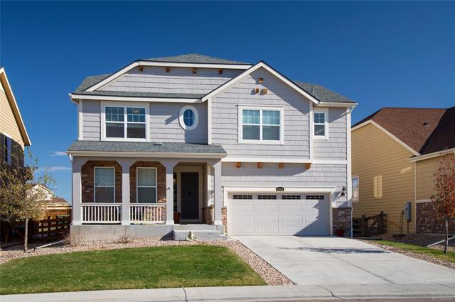 4864 S Wenatchee Street, Aurora, CO 80015 (#7247936) :: Sellstate Realty Pros