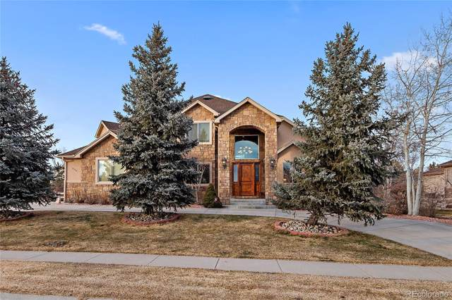 12933 W 80th Place, Arvada, CO 80005 (#7248001) :: The DeGrood Team