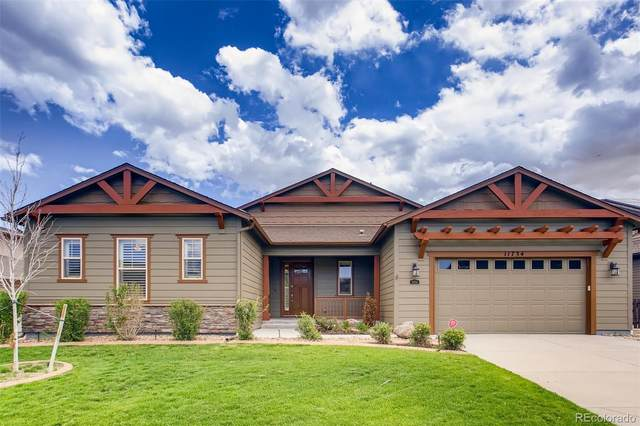 11734 Camarillo Street, Parker, CO 80134 (#7248068) :: The Healey Group
