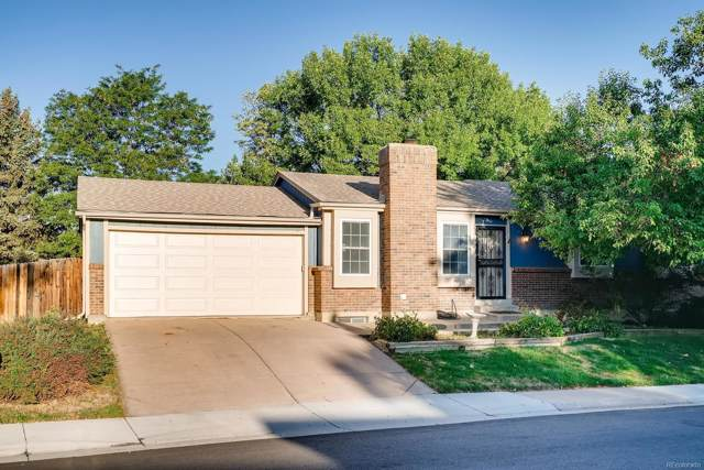5695 S Routt Street, Littleton, CO 80127 (MLS #7248100) :: 8z Real Estate