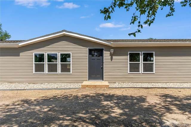 15209 Lamb, Fort Lupton, CO 80621 (#7248322) :: The DeGrood Team