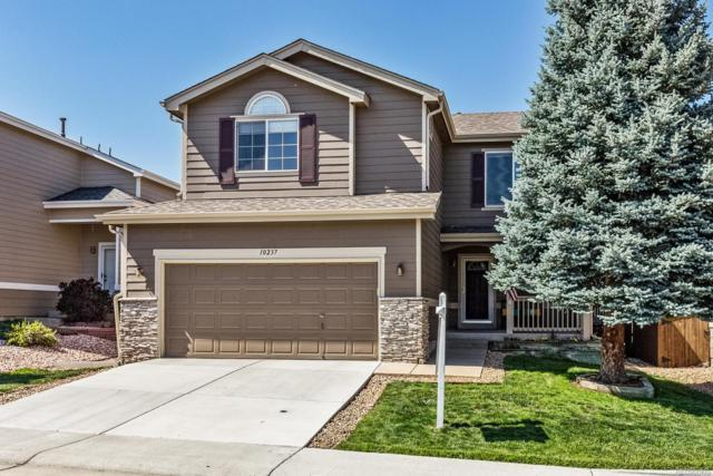 10237 Cherryhurst Lane, Highlands Ranch, CO 80126 (MLS #7248356) :: 8z Real Estate