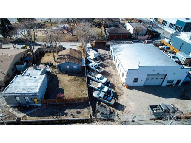 3719 & 3737 Kalamath Street, Denver, CO 80211 (MLS #7248768) :: 8z Real Estate