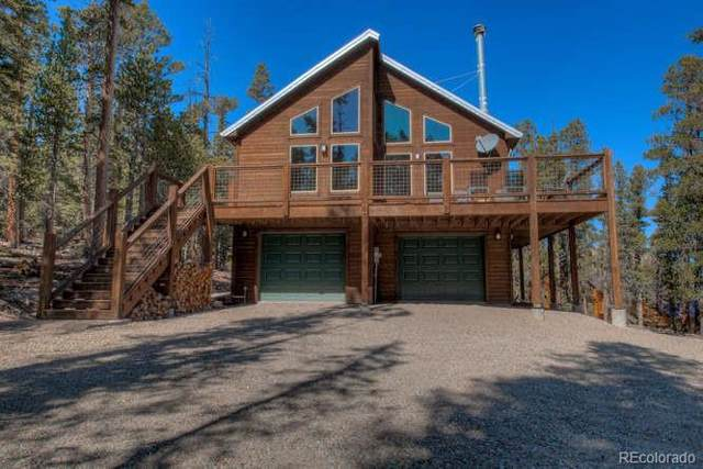 625 Bobcat Lane, Fairplay, CO 80440 (MLS #7248906) :: 8z Real Estate