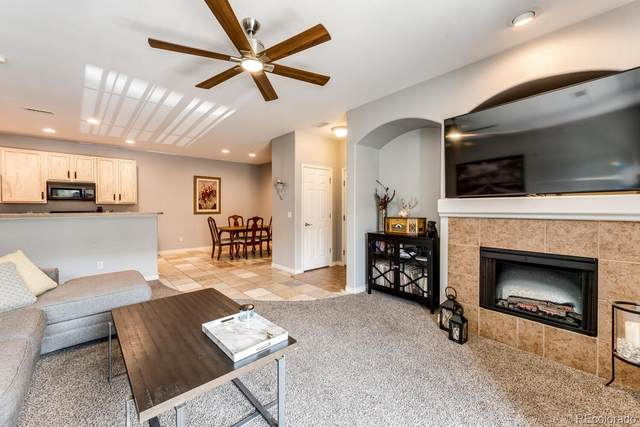 1575 Olympia Circle #206, Castle Rock, CO 80104 (#7249018) :: Finch & Gable Real Estate Co.