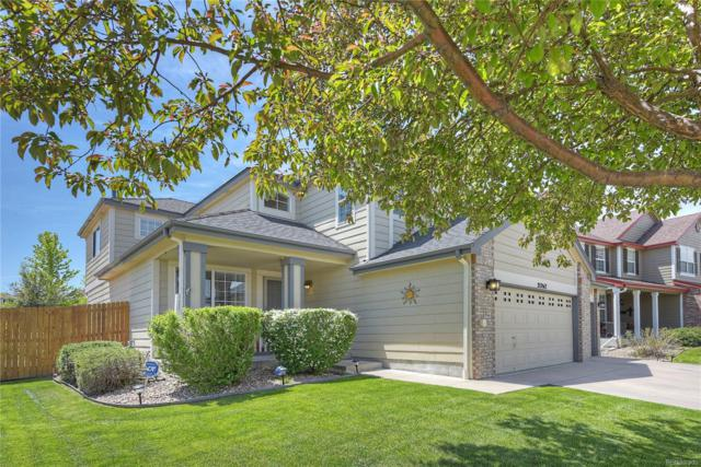 21262 White Pine Lane, Parker, CO 80138 (#7249661) :: House Hunters Colorado