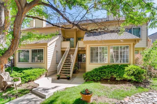 6050 Gunbarrel Avenue C, Boulder, CO 80301 (#7249738) :: My Home Team