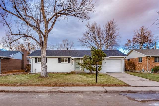 7107 E Wyoming Place, Denver, CO 80224 (#7250086) :: House Hunters Colorado