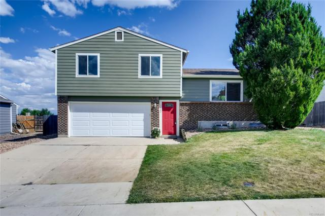 7862 S Independence Way, Littleton, CO 80128 (#7250218) :: The Peak Properties Group