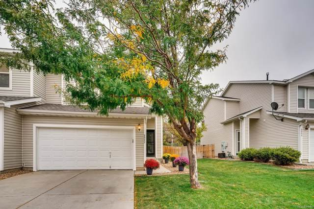 8042 S Kalispell Way, Englewood, CO 80112 (MLS #7250447) :: 8z Real Estate