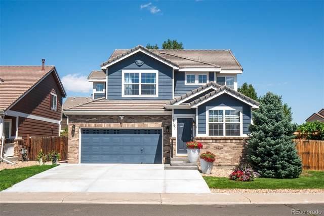 16191 E Hinsdale Lane, Aurora, CO 80016 (#7250604) :: Symbio Denver
