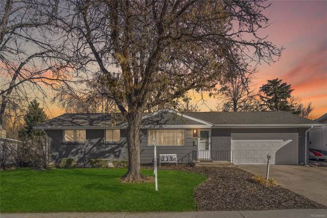 6436 S High Street, Centennial, CO 80121 (#7250806) :: True Performance Real Estate