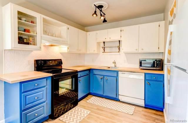 6800 E Tennessee Avenue #113, Denver, CO 80224 (MLS #7251078) :: 8z Real Estate