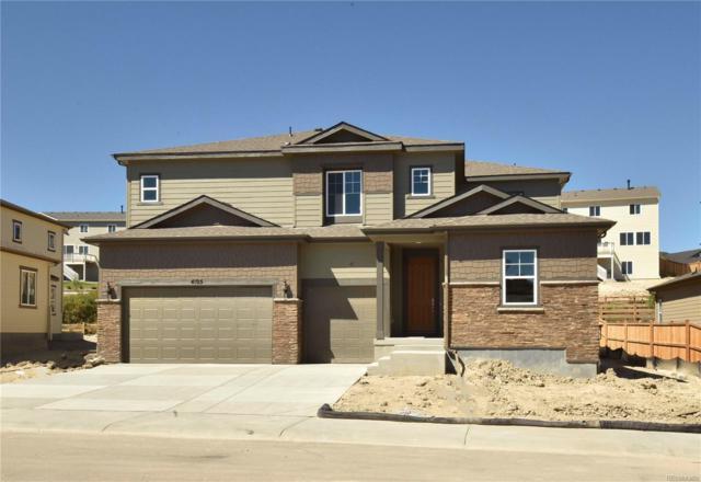 4105 Spanish Oaks Way, Castle Rock, CO 80108 (#7251478) :: Bring Home Denver