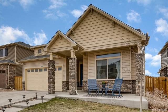 4907 S Buchanan Street, Aurora, CO 80016 (#7251809) :: HomeSmart