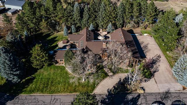 502 Shadycroft Lane, Littleton, CO 80120 (#7251911) :: Realty ONE Group Five Star