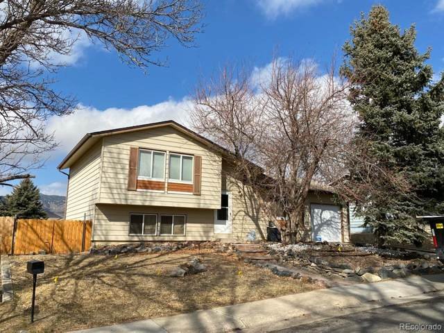 6157 Dunraven Street, Golden, CO 80403 (#7251942) :: Portenga Properties
