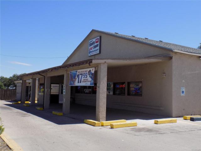 2212-2216 E 4th Street, Pueblo, CO 81001 (#7251952) :: The DeGrood Team