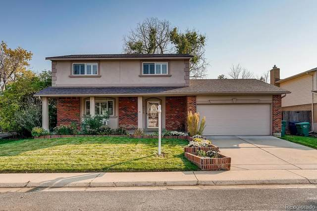 Address Not Published, , CO  (MLS #7251991) :: Kittle Real Estate