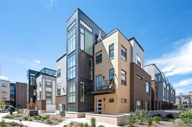 4050 W 16th Avenue, Denver, CO 80204 (#7252135) :: HomeSmart Realty Group