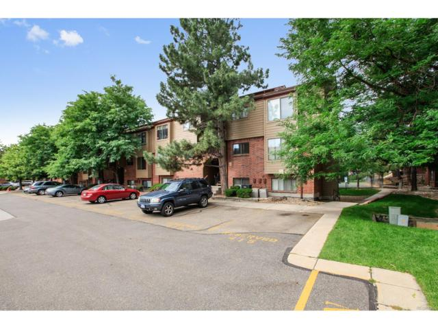 226 Wright Street #202, Lakewood, CO 80228 (MLS #7252264) :: 8z Real Estate