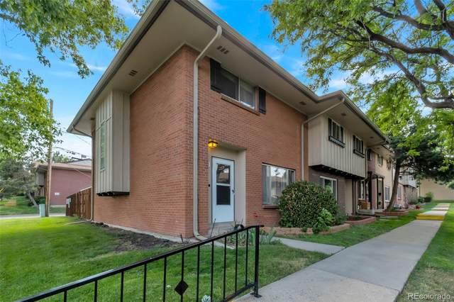 12451 W Alameda Drive, Lakewood, CO 80228 (#7253143) :: West + Main Homes