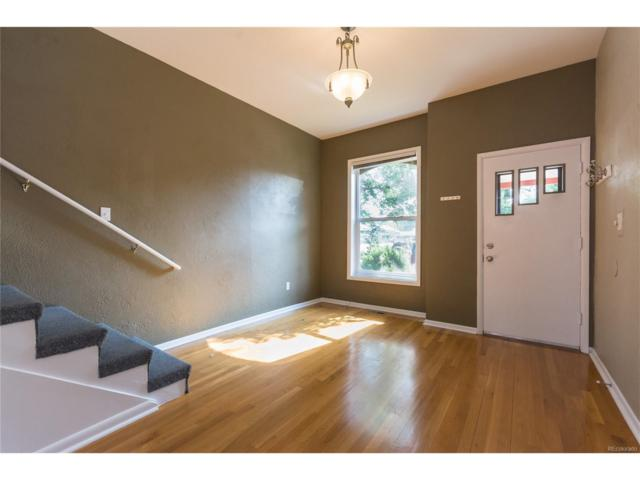 225 Inca Street, Denver, CO 80223 (MLS #7253147) :: 8z Real Estate