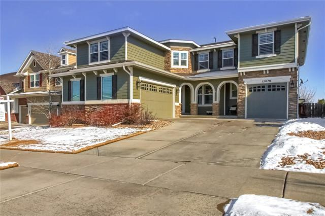 12070 Blackwell Way, Parker, CO 80138 (MLS #7253687) :: Bliss Realty Group