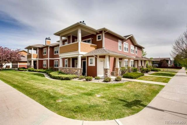 2402 Owens Avenue #101, Fort Collins, CO 80528 (#7254036) :: The Griffith Home Team
