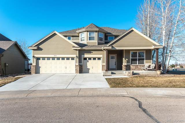 8051 Lighthouse Lane, Windsor, CO 80528 (MLS #7254557) :: Bliss Realty Group