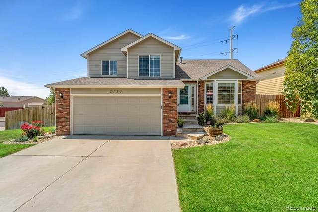 3131 Cody Avenue, Evans, CO 80620 (#7254568) :: The DeGrood Team