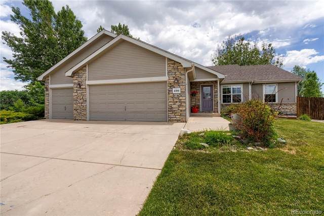 4104 Onyx Place, Johnstown, CO 80534 (#7254714) :: The DeGrood Team