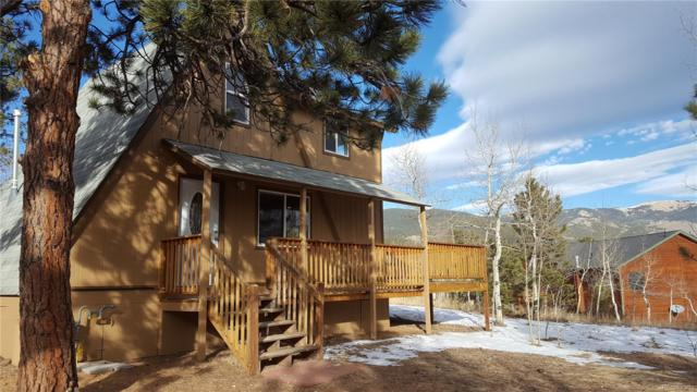 129 Snow Water Road, Bailey, CO 80421 (#7254781) :: The Heyl Group at Keller Williams