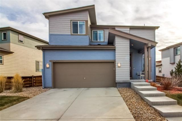 11040 Richfield Circle, Commerce City, CO 80022 (#7254835) :: The Peak Properties Group