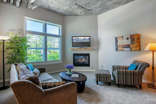 3701 Arapahoe Avenue #106, Boulder, CO 80303 (#7255193) :: Bring Home Denver with Keller Williams Downtown Realty LLC