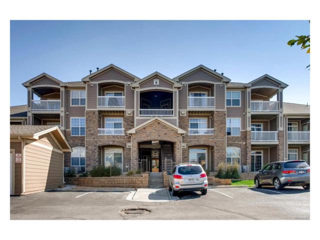7440 S Blackhawk Street #202, Englewood, CO 80112 (#7255552) :: Thrive Real Estate Group