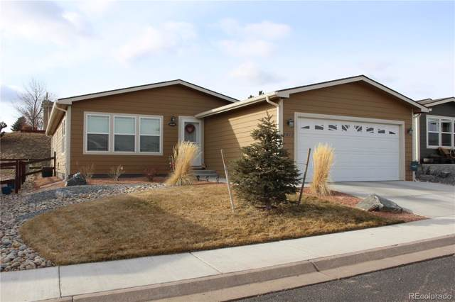 4413 Gray Fox Heights, Colorado Springs, CO 80922 (MLS #7255586) :: 8z Real Estate