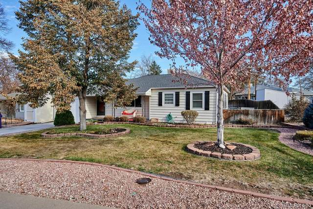 3833 E Nielsen Lane, Denver, CO 80210 (MLS #7255762) :: 8z Real Estate