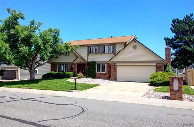 332 Deframe Court, Golden, CO 80401 (#7256346) :: Wisdom Real Estate