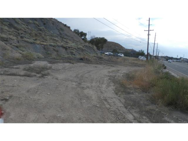 00 Santa Fe Drive, Pueblo, CO 81006 (MLS #7256347) :: 8z Real Estate