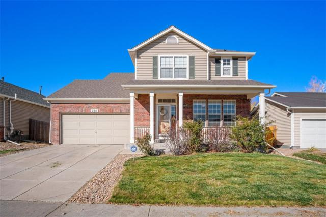 275 Homestead Way, Brighton, CO 80601 (#7256963) :: The DeGrood Team