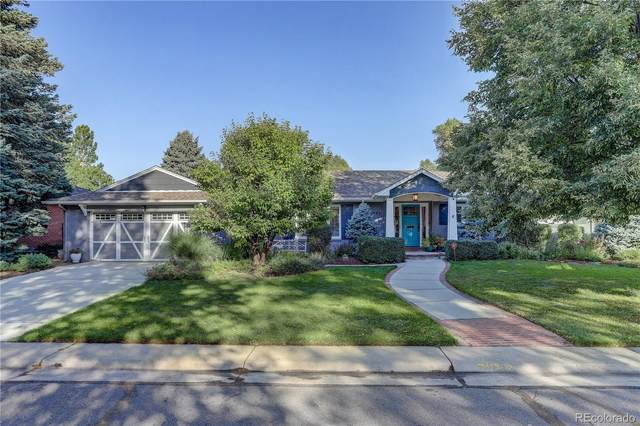 2993 S Columbine Street, Denver, CO 80210 (#7257191) :: James Crocker Team